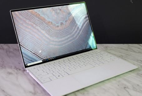 DELL XPS 13 a powerful student laptop