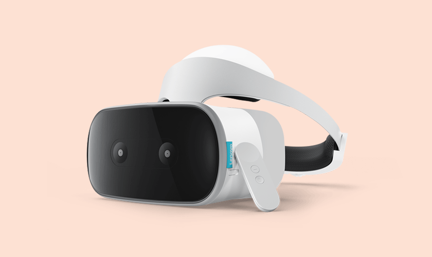 Lenovo Mirage Solo Review: A cordless VR headset with Google WorldSense tracking