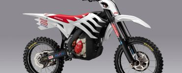 Electric dirt bikes for kids