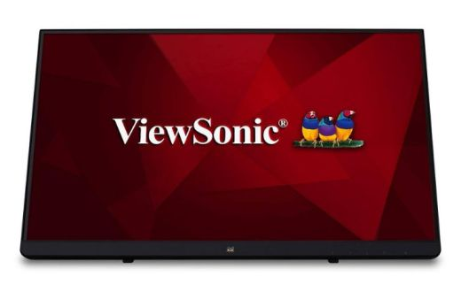 ViewSonic TD2230 Review