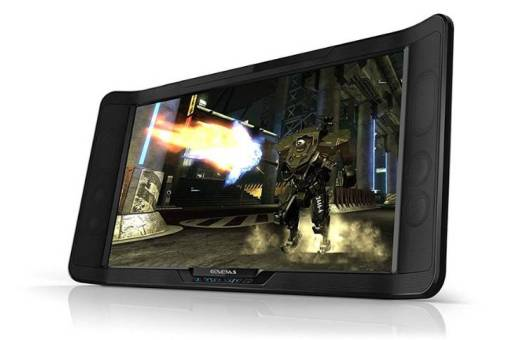 GAEMS M240 portable gaming monitor