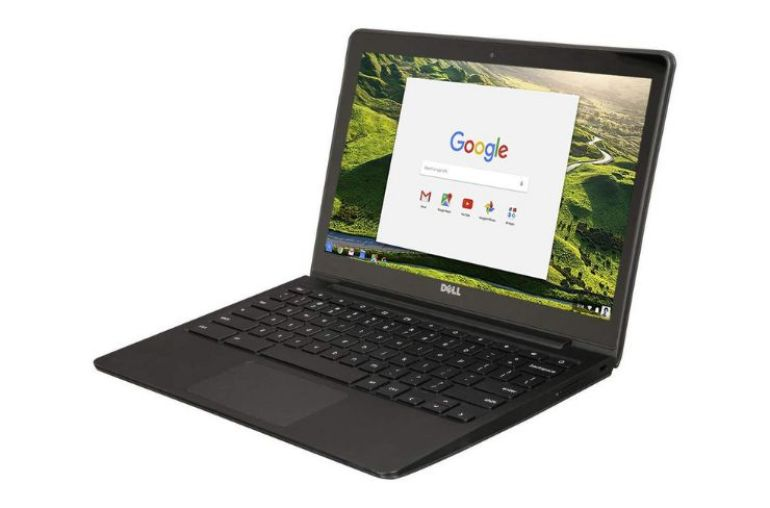 Dell Chromebook 11.6 Review