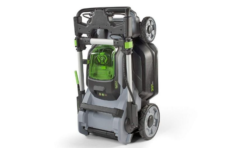 EGO Power+ 20-Inch Cordless Lawn Mower Review