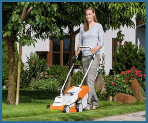 Best Cordless Lawn Mower 2020.10 Best Cordless Electric Lawn Mowers Reviews 2020 Technpick