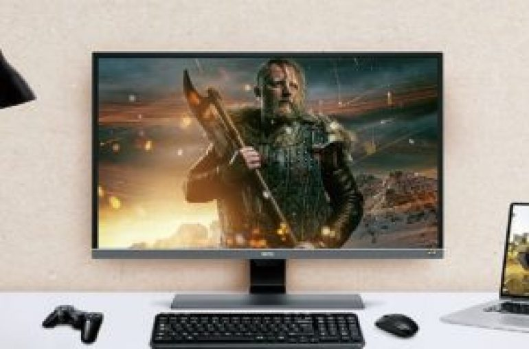 What to look for in the best gaming monitor