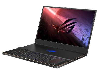 ASUS ROG Zephyrus S17 most expensive Gaming Laptop in world