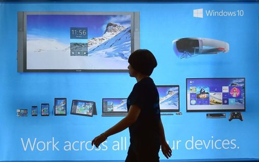why Microsoft is better than apple