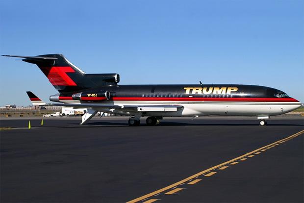 donald trump failure