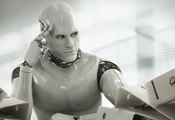 robotic world