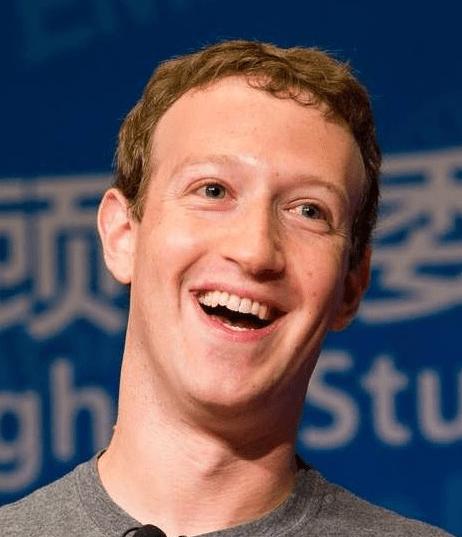 mark zuckerberg crp