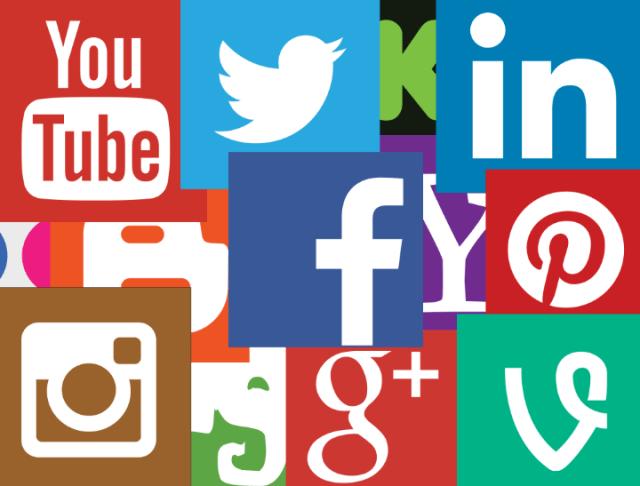 Social media functionable