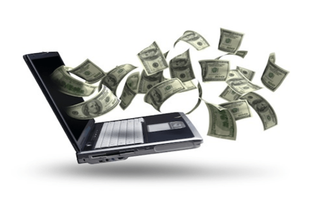 earn money from website