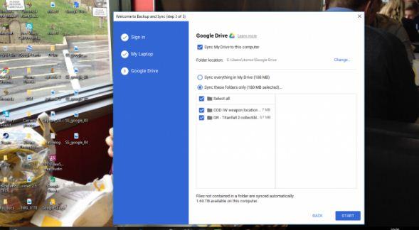 google drive 5