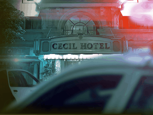 Top 5 Trending Shows On Netflix - Updated 2021 Crime Scene - The Vanishing at the Cecil Hotel