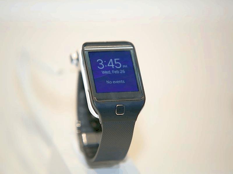 12 Amazing Smartwatch Features