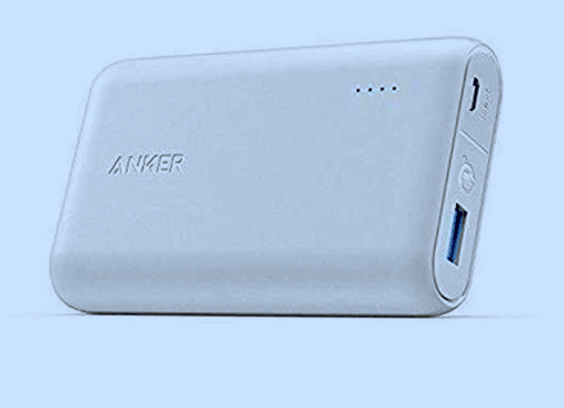 Best Tech Essentials Everyone Must Keep While Traveling Portable Power Bank