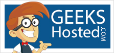GeeksHosted Web Hosting Plans Discount