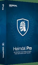 Heimdal Security PRO Discount