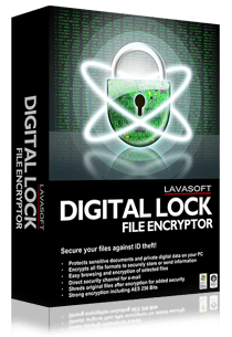 Lavasoft Digital Lock Discount