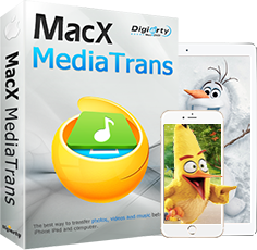 MacX MediaTrans Discount