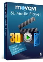 Movavi 3D Media Player Discount