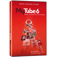 MyTube 6 Discount