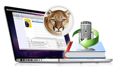 Ondesoft AudioBook Converter For Mac Discount