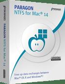 Paragon NTFS for Mac 14 Discount