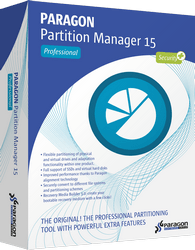 Paragon Partition Manager Advanced Discount