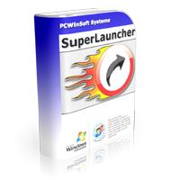 PCWinSoft SuperLauncher Discount