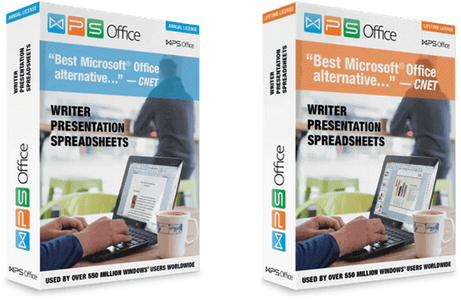 WPS Office Professional Discount