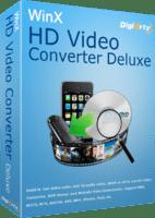 WinX HD Video Converter Deluxe Discount