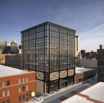 Fulton Market District - Tech Office Spaces