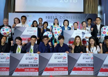 TCELS ปั้น Startup สู่อุตสาหกรรมการแพทย์ ดันไทยเป็น Medical Hub ของเอเชีย