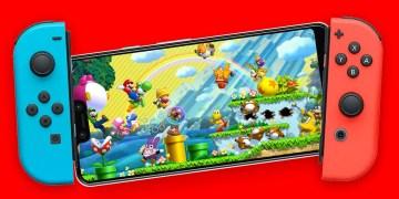 MonoNX Nintendo Switch emulator download