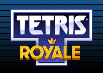 Tetris Royale mobile game Android iOS