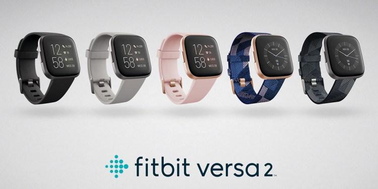 Fitbit Versa 2 ราคา