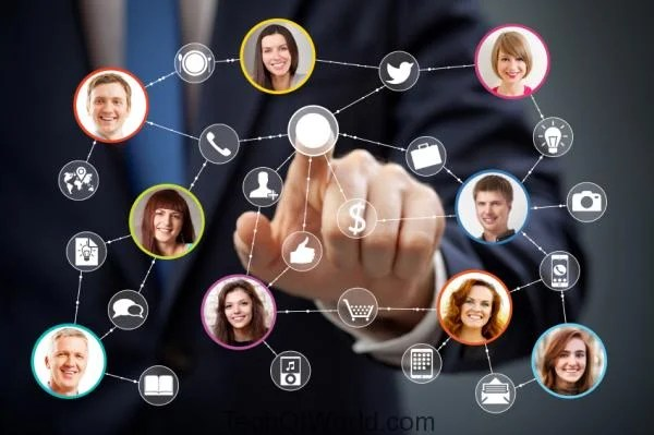 How To Add All  Friends to A Facebook Group by One Click