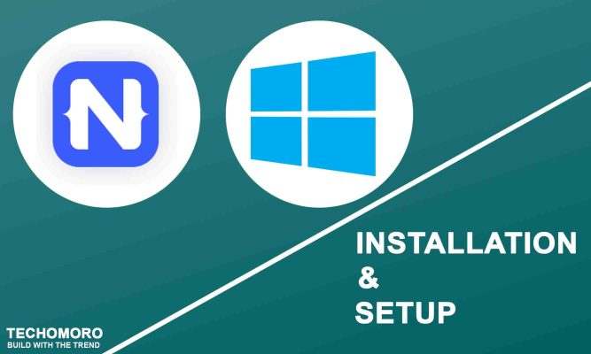 nativescript-windows