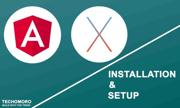 How to Install and Set up Angular 8 on macOS X