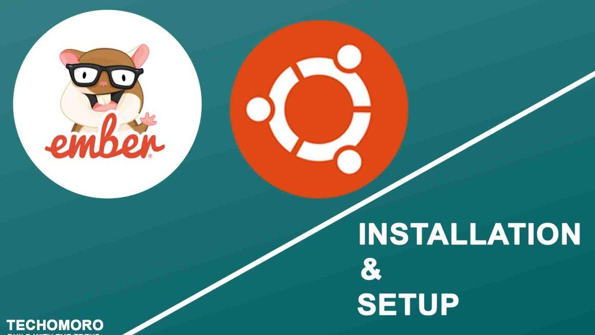 emberjs-ubuntu