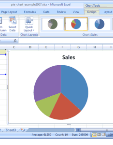 Congratulations you have finished creating your first pie chart in excel also ms how to create  rh techonthenet