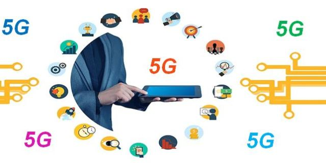 5G Influencers