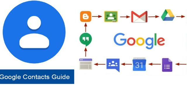 Google Contacts Tips