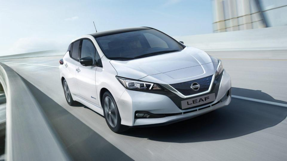 Nissan Leaf - coming soon in India ; Engine, Mileage and Technology