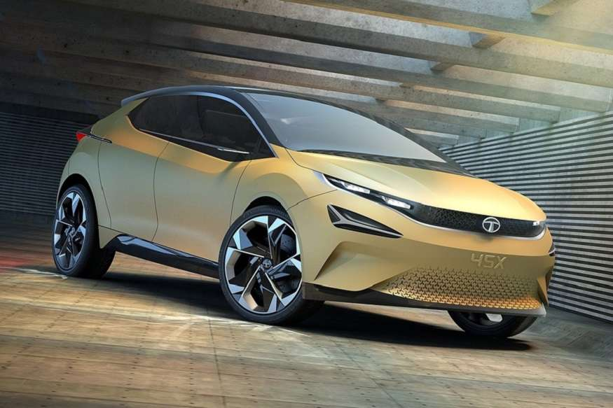Tata will likewise dispatch a top-notch hatchback dependent on the energizing 45X idea which was displayed at the 2018 Delhi Auto Expo.