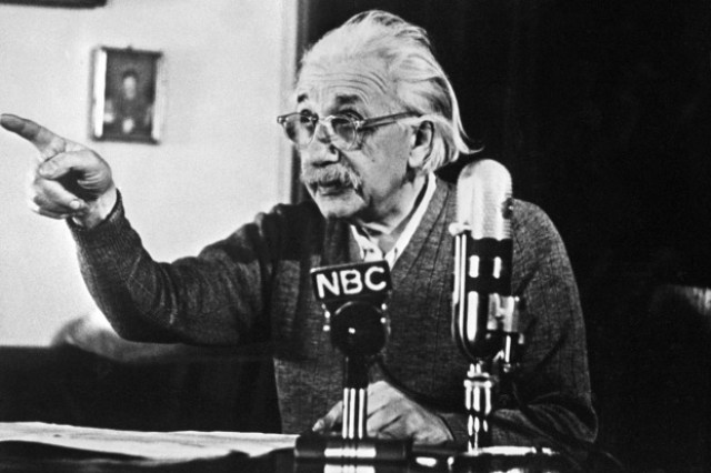 Top 6 Things About Albert Einstein Which You Didn't Know
