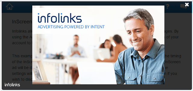 Infolinks Guide : Earn Money Online With Your Blogs