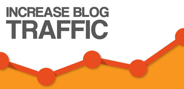 Top Killer Way To Increase Your Blog Traffic