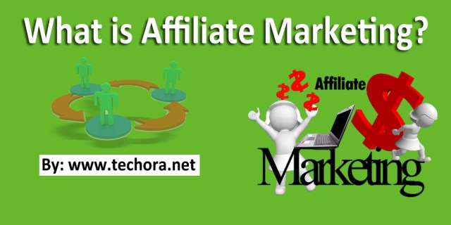 image about how to make money from affiliate marketing